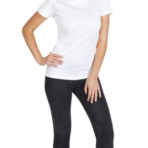 Ramo - Ladies Modern Fit Tee Thumbnail